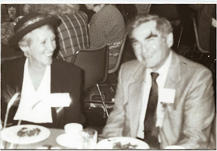 Photo: Dorothy SIsk and Jim Gallagher