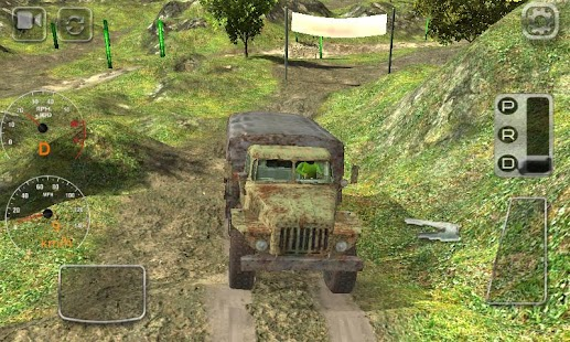 4x4 Off-Road Rally 6- screenshot thumbnail