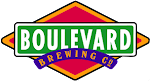 Logo of Boulevard Smokestack Series: Chocolate Ale With Raspberry