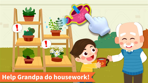 Baby Panda's Home Stories 8.43.00.10 screenshots 3