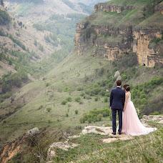 Wedding photographer Marina Koshel (marishal). Photo of 01.06.2018
