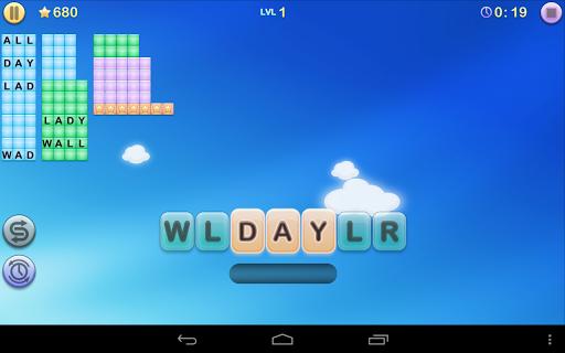 Jumbline 2 - word game puzzle 2.1.2.30 screenshots 11