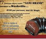 Aani Brand Boereorkes en DJ Magic : Nashville Witbank