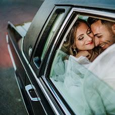 Bryllupsfotograf Giuseppe maria Gargano (gargano). Bilde av 09.07.2019