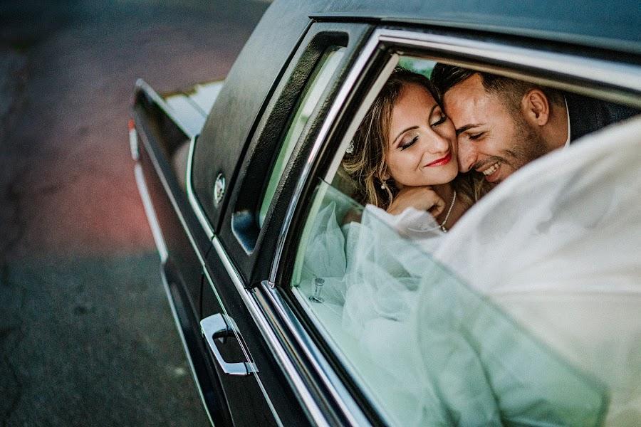 Wedding photographer Giuseppe maria Gargano (gargano). Photo of 09.07.2019