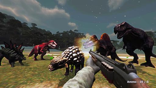 恐竜ハンター