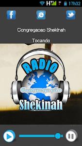 Congregação Shekinah screenshot 0