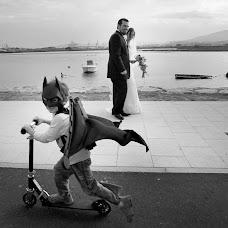 Wedding photographer Tony Meres (meres). Photo of 19.02.2014