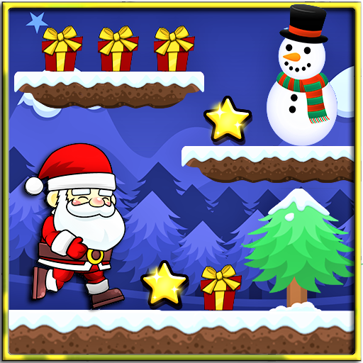 Baixar Super Santa Claus Adventures