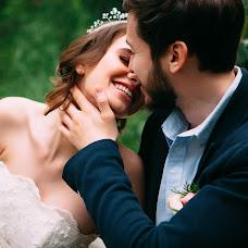 Wedding photographer Anna Elagina (annaelaginaphoto). Photo of 18.09.2017