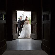 Fotografo di matrimoni Emiliano Allegrezza (emilianoallegre). Foto del 10.05.2017