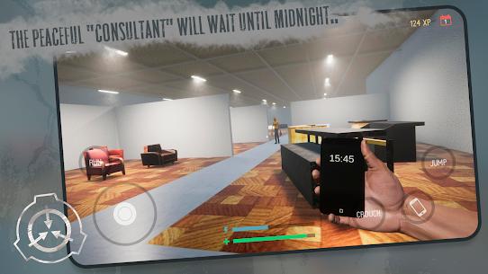 Scp 3008 Infinity Survivor Mod Apk – Download NOW 1