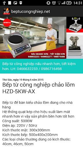 beptucongnghiep.net