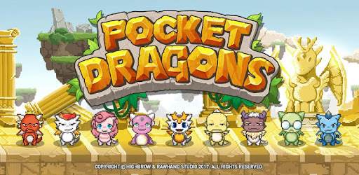 Pocket Dragons - Dragon Village for PC