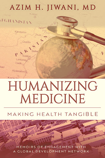 Humanizing Medicine: Making Health Tangible cover
