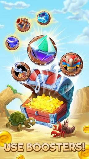 Pirates & Pearls: A Treasure Matching Puzzle 1.5.500 screenshots 3