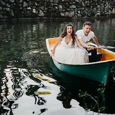 婚礼摄影师Ivan Kuznecov(kuznecovis)。28.06.2018的照片