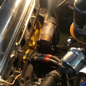 スプリンタートレノ AE86 昭和62年式GT-APEXのカスタム事例画像 F.F.R ざっくぅ(-Aさんの2019年10月17日19:27の投稿