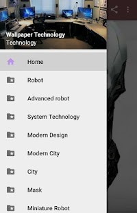 Technology Wallpaper - náhled