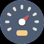 Измеритель разгона автомобиля icon