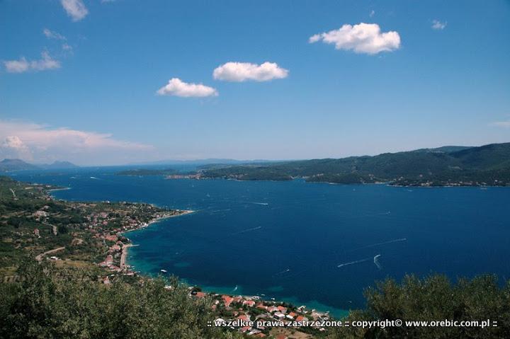 Chorwacja Peljesac