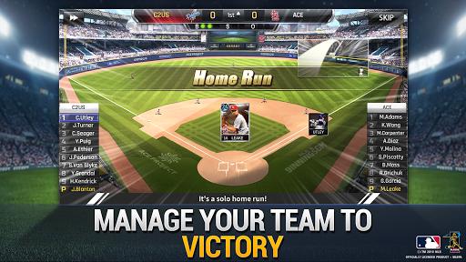 MLB 9 Innings GM screenshots 11