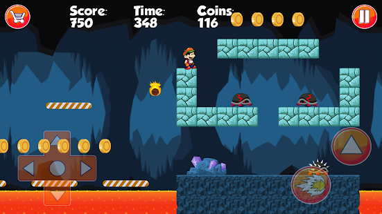 Download Nob's World For PC Windows and Mac apk screenshot 3