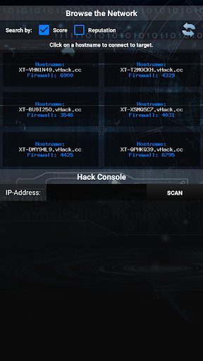 vHack XT - Hacking Simulator 1.64 screenshots 2