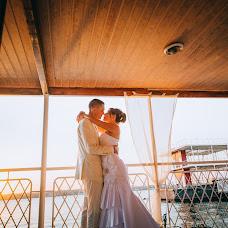 Wedding photographer Irina Kochelaevskaya (Irkyn). Photo of 19.08.2015