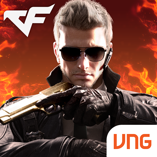 Crossfire: Legends-FPS ตัวพ่อ for PC