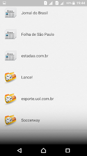 Brazil News and Media - náhled