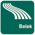 Belek Map offline