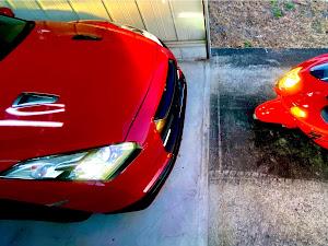 NISSAN GT-R  08 バイブラントレッドのカスタム事例画像 veilr35さんの2021年01月24日21:09の投稿
