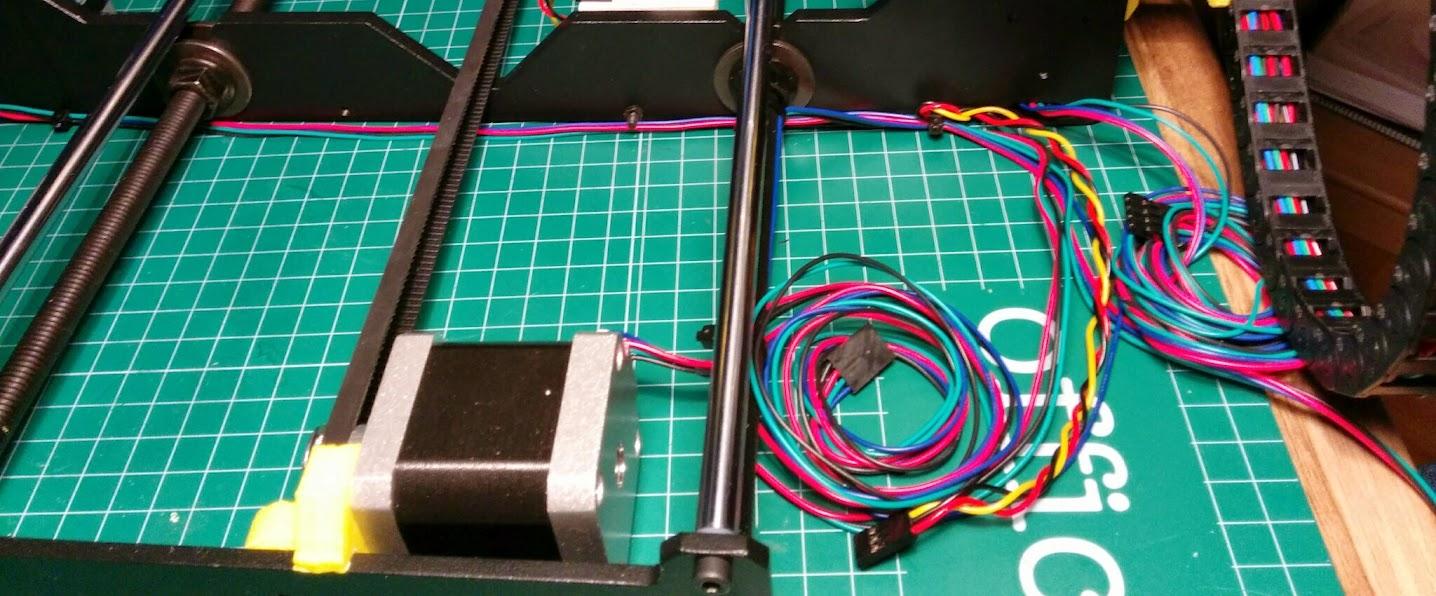 Cables con bridas