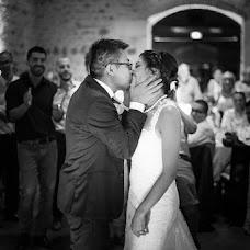 Wedding photographer Jérémie Morel (jeremiemorel01). Photo of 21.04.2017