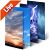 Real Time Weather Live Wallpaper file APK for Gaming PC/PS3/PS4 Smart TV
