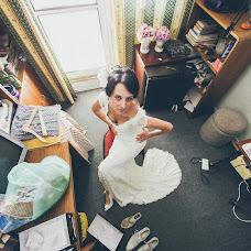 Wedding photographer Mykola Romanovsky (mromanovsky). Photo of 17.02.2015