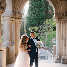Wedding photographer Ekaterina Borodina (Borodina). Photo of 20.07.2017