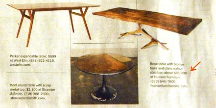 Photo: http://dorsetcustomfurniture.blogspot.com/2013/03/how-much-does-claro-walnut-slab-table.html