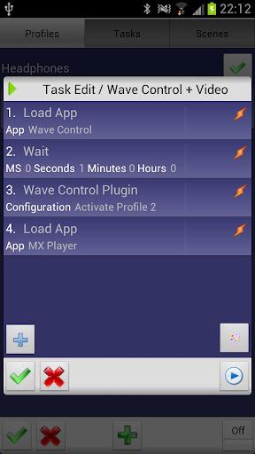 Wave Control 3.02.4 screenshots 8