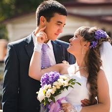 Wedding photographer Ruslan Bikbulatov (28Ru). Photo of 11.11.2013