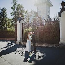 Wedding photographer Evgeniya Karanaeva (airy-fairy). Photo of 14.04.2014