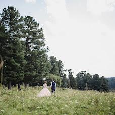 Wedding photographer Vyacheslav Kolmakov (Slawig). Photo of 27.04.2018