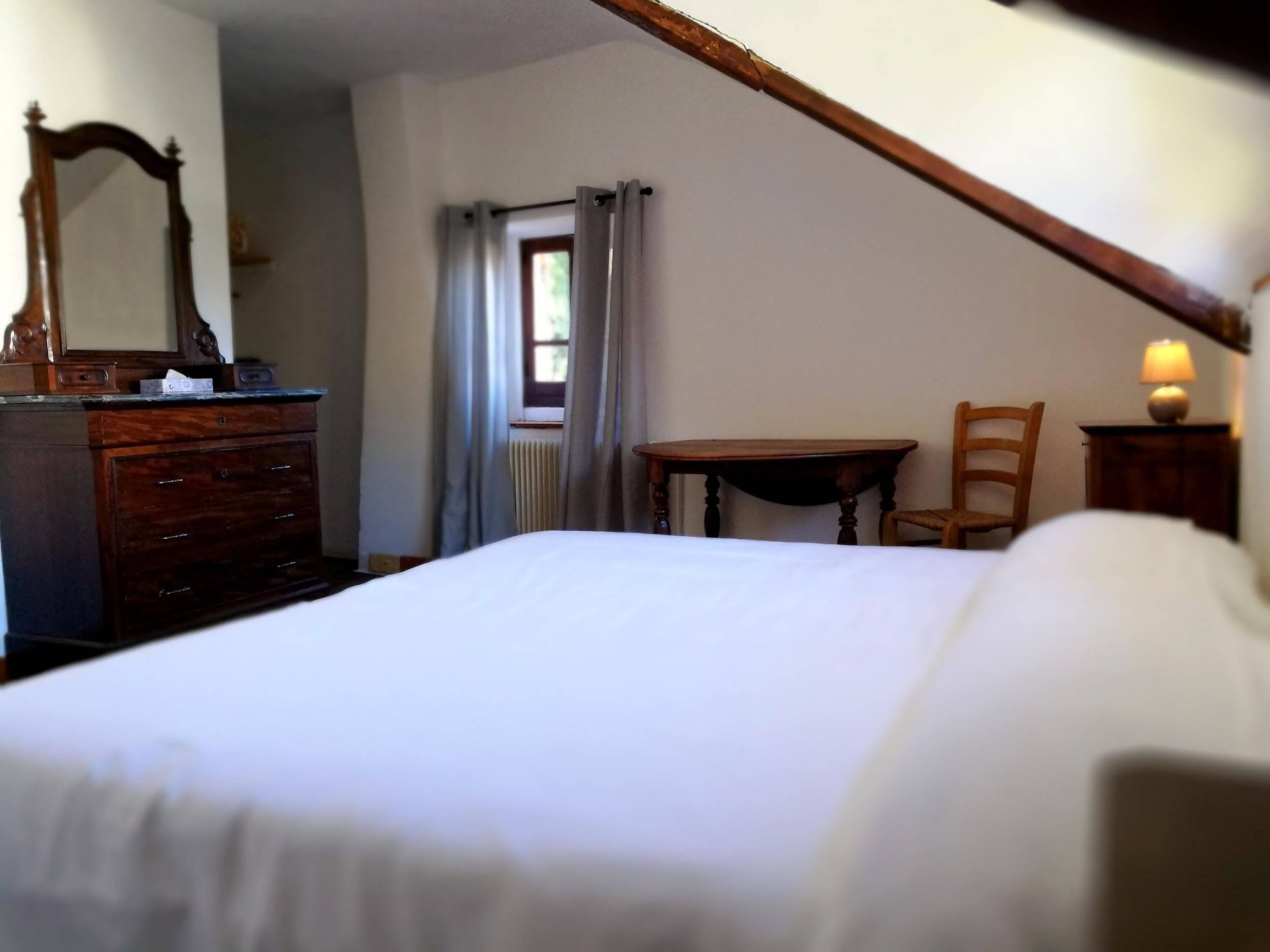 Hotel Logis - Chateau de Beauregard