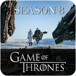 Season 8 of GAME OF THRONES: GOT all EP  Countdown 2.0