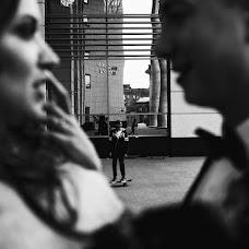 Свадебный фотограф Кристина Лебедева (krislebedeva). Фотография от 10.02.2017