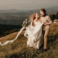 Wedding photographer Nata Kashevko (Ptashka). Photo of 01.12.2018