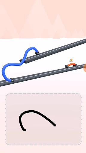 Draw Car 3D 13 screenshots 1