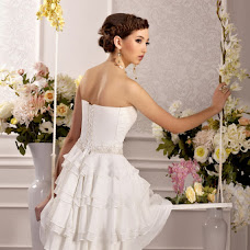 Wedding photographer Evgeniy Kirchinko (dmitr79). Photo of 07.12.2015