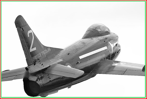 Air Force Two di Alessandro Remorini